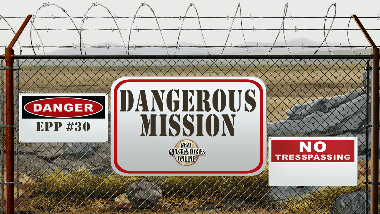 dangerousmission