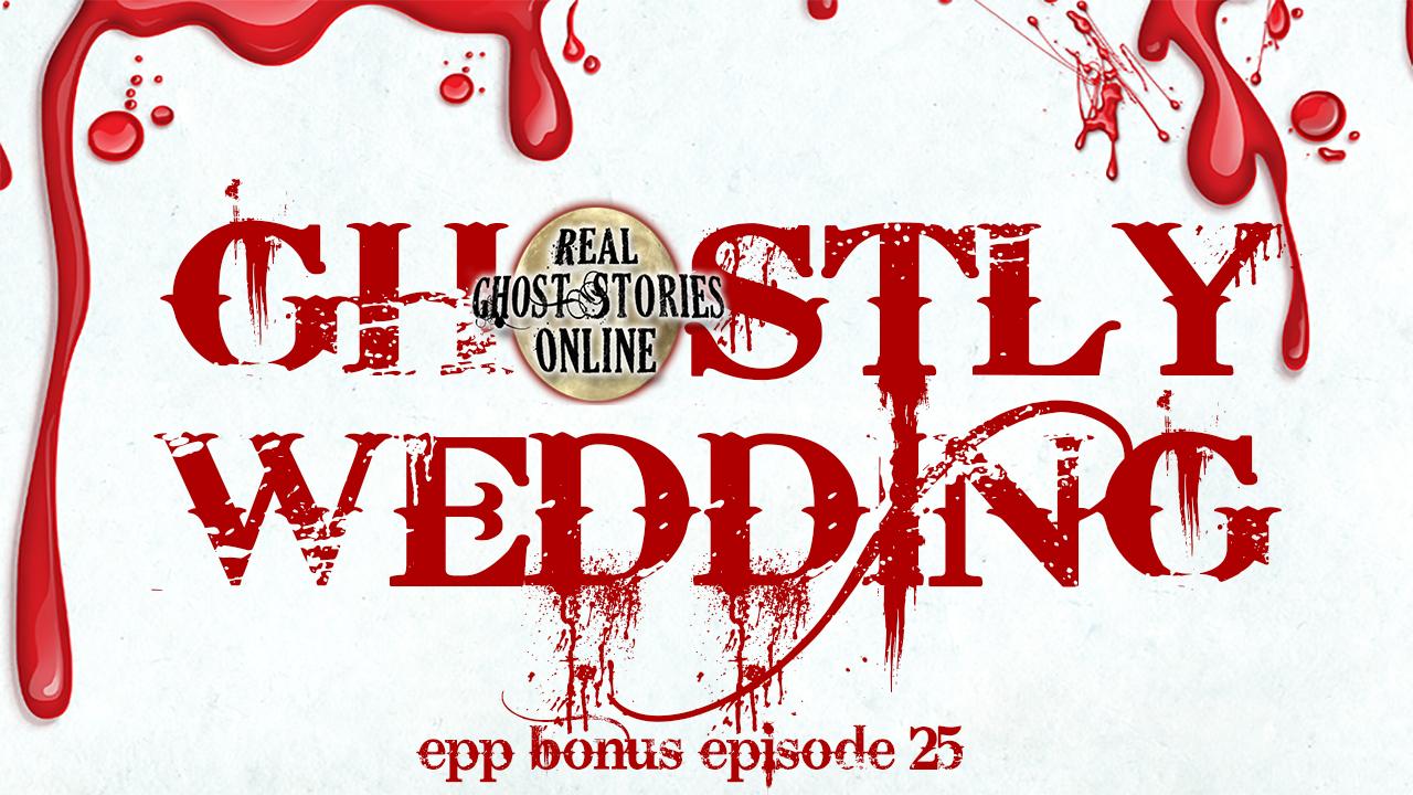 ghostlywedding