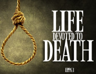 lifedevotedtodeath