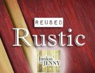 reusedrustic