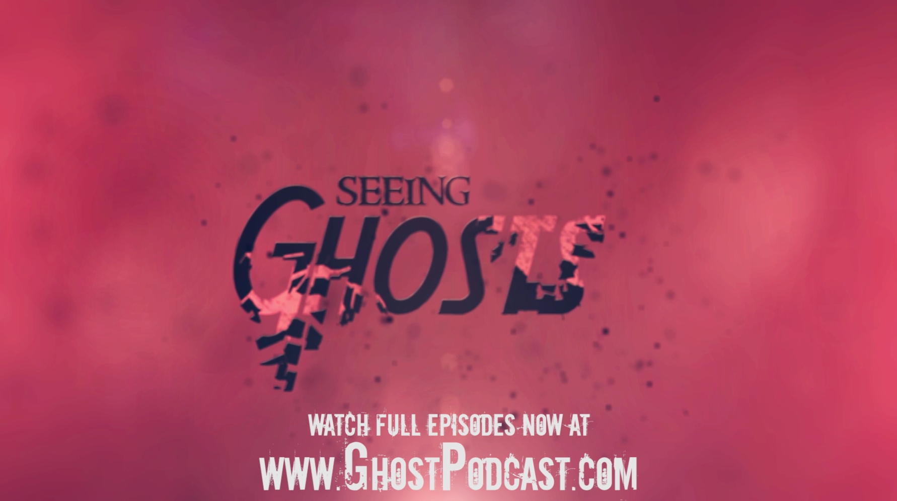 Ghost Story Radio Show & Podcast | EPP Exclusive Video